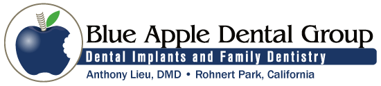 Blue Apple Dental Group